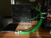 External Radiator