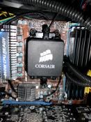 Corsair H60 Wasserkühlung, [...]