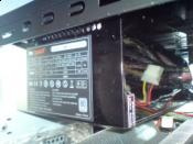 BeQuiet! Straight Power 550 Watt