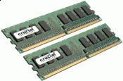 Crucial 4GB DDR3-1333 (CT2KIT25664BA1339)