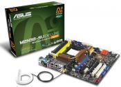 Motherboard Asus m2n32-sli deluxe