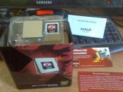 AMD FX 5