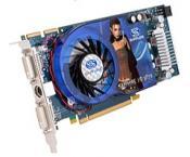 Sapphire HD 3870 Single Slot
