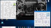 Screenshot GPU + CPU-Z + Afterburner2010
