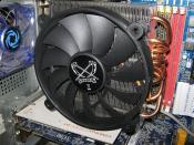 CPU-Kühler und RAM