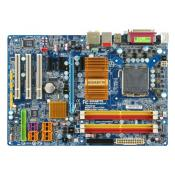 Motherboard: Gigaybyte P35 DS3