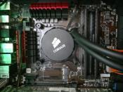 CPU i7 4770k @ 4Ghz