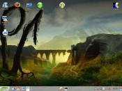 Mein Desktop