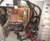 CPU & Umgebung (4. PC)