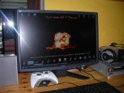 meine Workstation