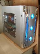 PC - Seitenansicht I