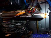 Sapphire R9 290X Tri-X