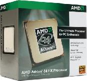 AMD FX-62
