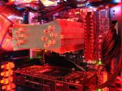 CPU Kühler und RAM