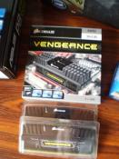 Ram ( Corsair Vengeance 16 GB )