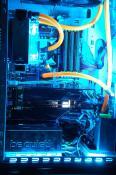 Die beiden GPUs/Heizplatten^^