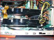 2x nVidia GeForce GTX260 SLI 3584MB