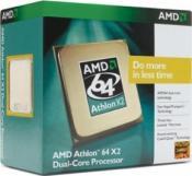AMD Thlon x2 4200+ EE