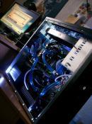 Lian Li A70B BLUE 11.06.09