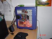 Mein ganz alter Rechner !!!