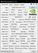Asus Strix NVidia GTX 1070