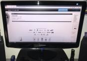 Monitor Samsung SyncMaster B2430
