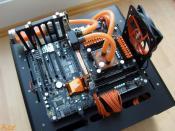 Einfach Orange :-)