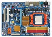 Gigabyte GA-MA770-DS3