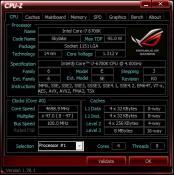 Core I7 6700K LGA1151