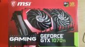 MSI GTX 1070Ti GamingX 8GB