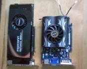 9600 Gt vs 8500Gt