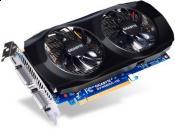Gigabyte GTX460 1GB OC