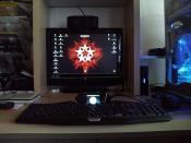 Mein Desktop^^