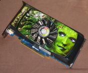 POV TGT GTX460-1GB Ultra Charged