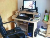 Der PC Platz
