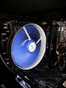 CPU Fan and Memory