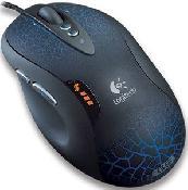 Meine Maus (Logitech G5 Refresh)