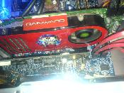 The GeForce 8800GTX
