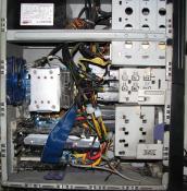 history, HEC 6920. 2004