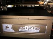 Corsair HX850 Watt