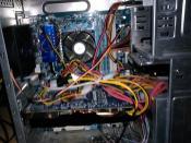PC von innen