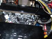 GTX280 & X-Fi Prelude