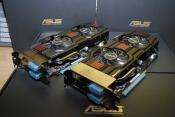 NEU Asus GTX 670 Info im M & M Bereich