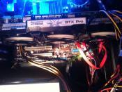 Nvidia engtx 275