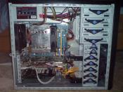 altes Bild (noch mit Xilence Netzteil und 7900GTX)