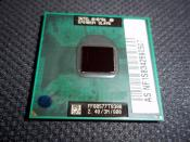 Intel Mobile Core 2 Duo T8300