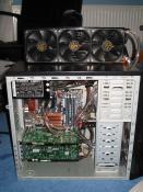Reicht gerade so um den CPU zu kühlen ;-)