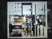 Antec P182 Gehäuse und Freezer Extreme Proz Kühler