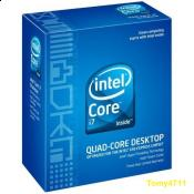 CPU Core i7 920