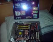 mein neues ASUS P5Q-Pro :)